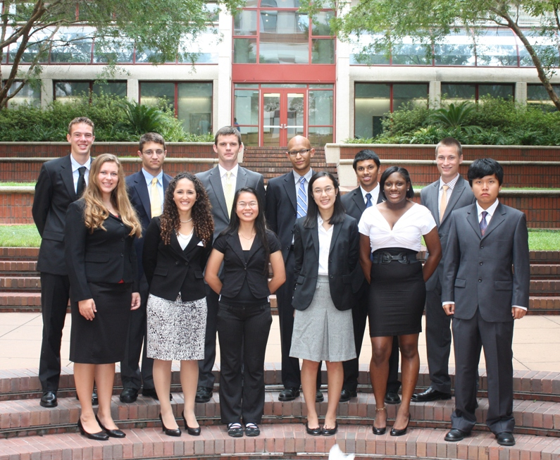 Class of 2015 » Medical Honors Program » College of ...